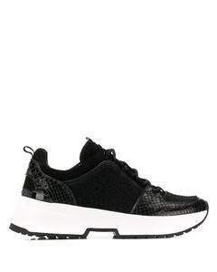 Sneakers Cosmo Sneakers Svart