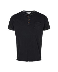 6204111, T-shirt - Hannibal Grandad Ss Black