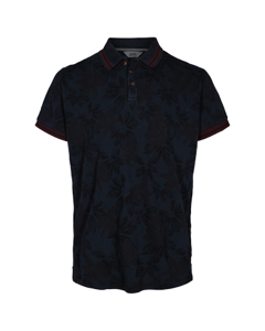 6204145, T-shirt - Holden Aop Polo Ss Insignia B