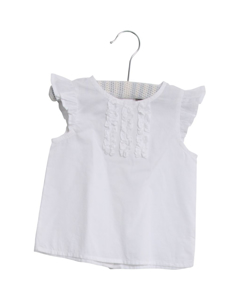 Top Freya White White
