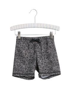 Swim Shorts String Mickey Navy