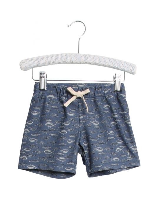 Wheat Swim Shorts Eli Bering Sea