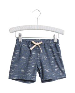 Swim Shorts Eli Bering Sea Blue