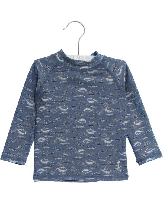 Wheat Swim T-shirt Dilan Bering Sea
