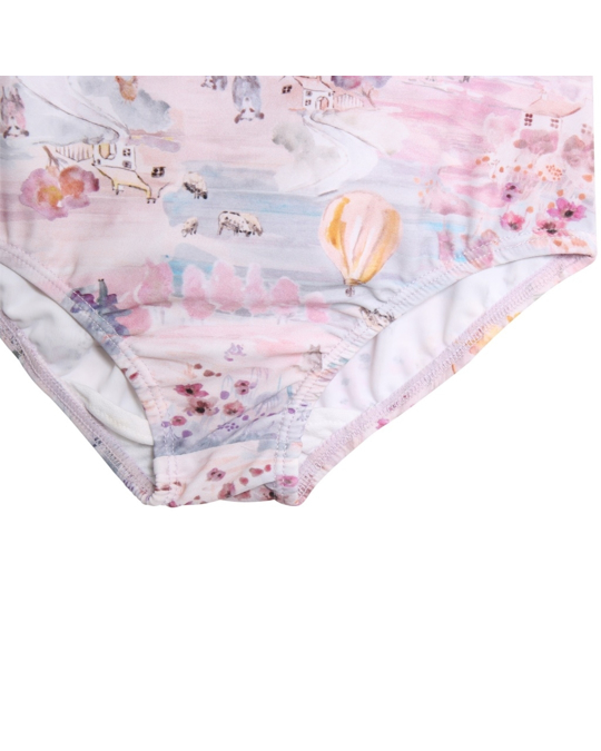 Wheat Swimsuit Hedvig Pale Rose