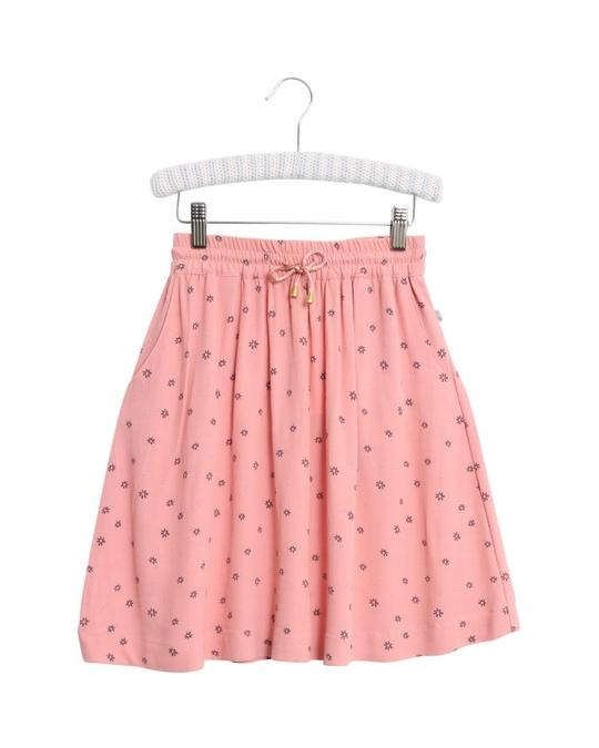 Wheat Skirt Ulrika Rose Tan