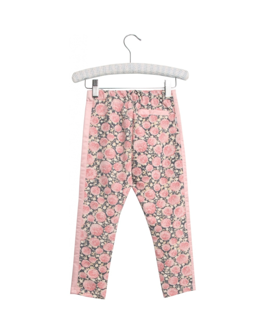 Wheat Trousers Wendy Pink