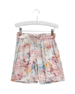 Shorts Tilda Pale Rose