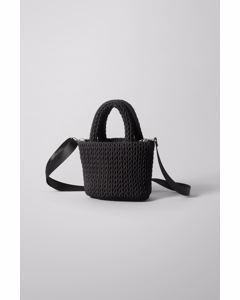 Bellatrix Mini Bag Black