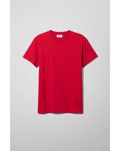 Alan T-shirt Red
