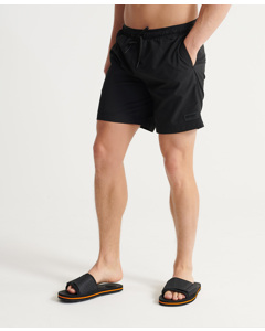 Surplus Swim Short Black