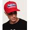 International B-boy Cap Red