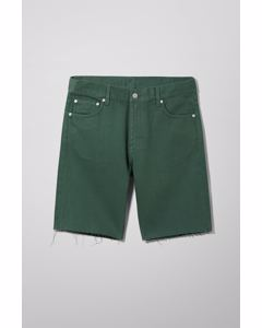 Sunday Shorts Green
