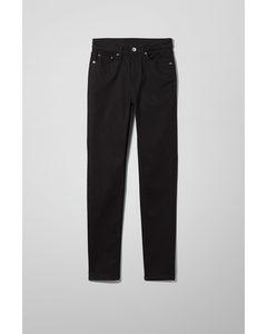 Thursday High Skinny Jeans Stay Black