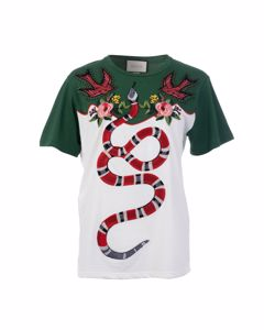 2016 Embroidered T-shirt