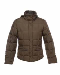 1990s Tommy Hilfiger Puffer Jacket