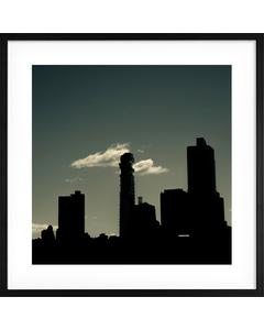 Poster Skyline