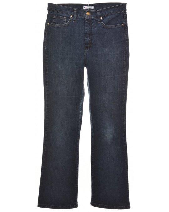 Lee Straight Leg Lee Jeans