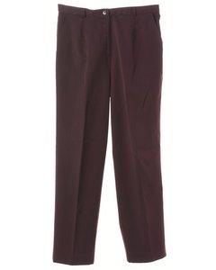 1990s Petites Trousers