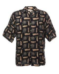 1990s Campia Hawaiian Shirt