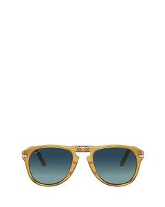 Po0714sm Honey Solglasögon