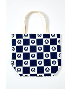 Tote Bag Checkerboard Dry
