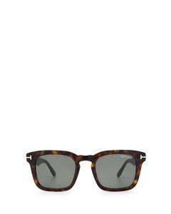 FT0751 dark havana Sonnenbrillen