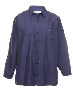 1990s Dickies Long Sleeved Shirt