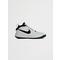 Nike Team Hustle D 9 A White/black-volt