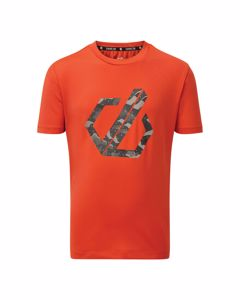 Dare 2B Kinder T-Shirt Rightful Graphic Print