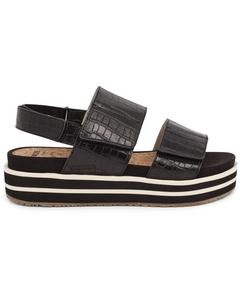 Sandals Saga