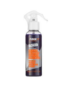 Fudge Clean Blonde Violet Tri-blo Violet Toning Blow Dry Spray 150ml