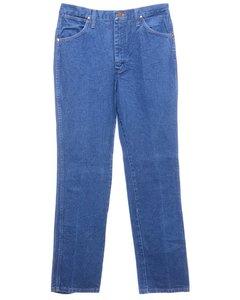 1990s Mid Rise Wrangler Jeans