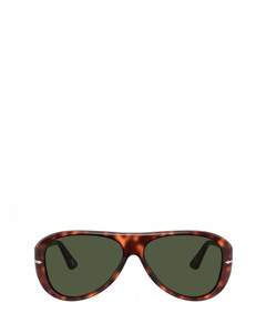 Po3260s Havana Zonnenbrillen