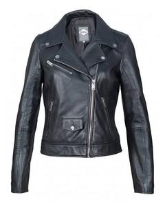 Leather Jacket Ashley