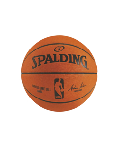 Spalding > Spalding NBA Game Replica In/Out Ball 74933Z