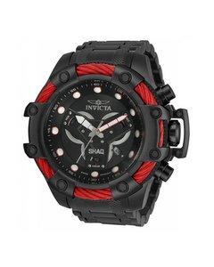 Invicta Shaq 33655 Men's Quartz Watch - 58mm