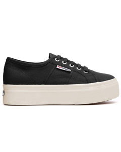 Superga 2790-acotw Linea  Black