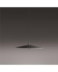 Hanglamp Medium - Zwarte Lak