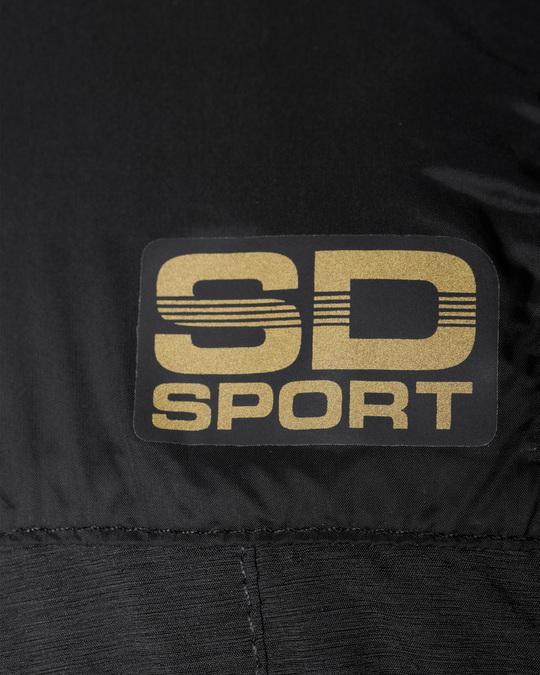 Superdry Performance Gilet Black