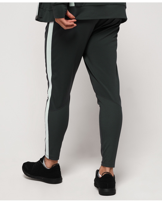 Superdry Active Training Pant Cool Olive