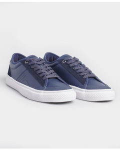 Skate Classic Low Dark Navy