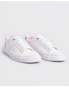 Skate Classic Low White