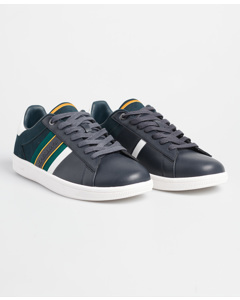 Sleek Tennis Core Trainer Dark Navy