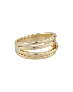 Mette Big Ring
