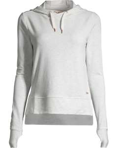 Active Studio Luxe Hood B Urban Grey