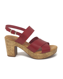 Heel Comfort Sandals
