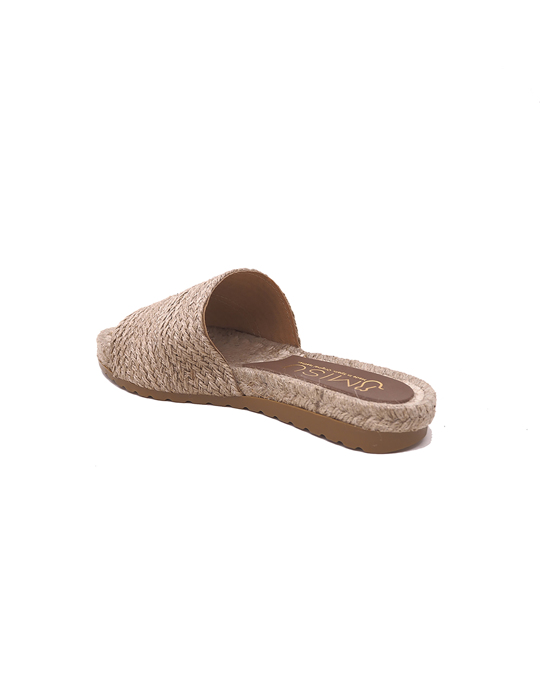 Hanks Flat Comfort Sandals