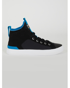 Ctas Ultra Men Black/imperial Blue/white