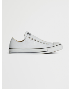 Ctas Slip  Unisex  White/white/black